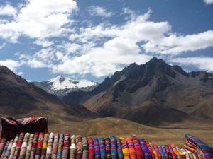 Valle de Colca - Arequipa - Perú